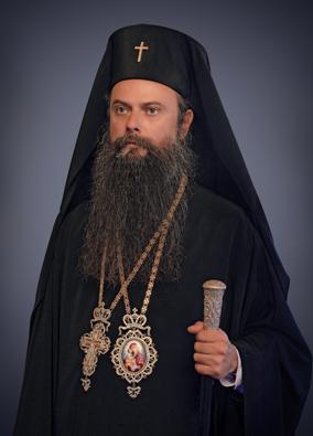 mitropolit Nikolai