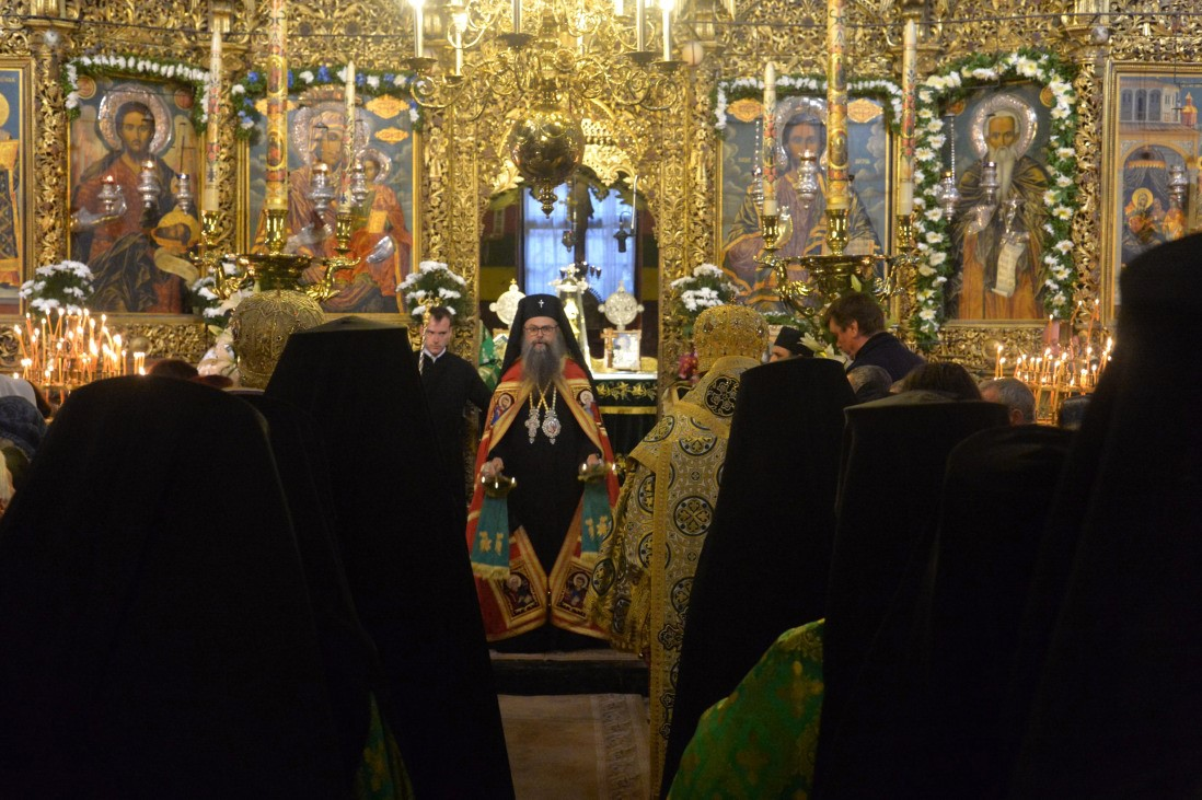 dsc_3021 Всемирното Православие - Рилски манастир