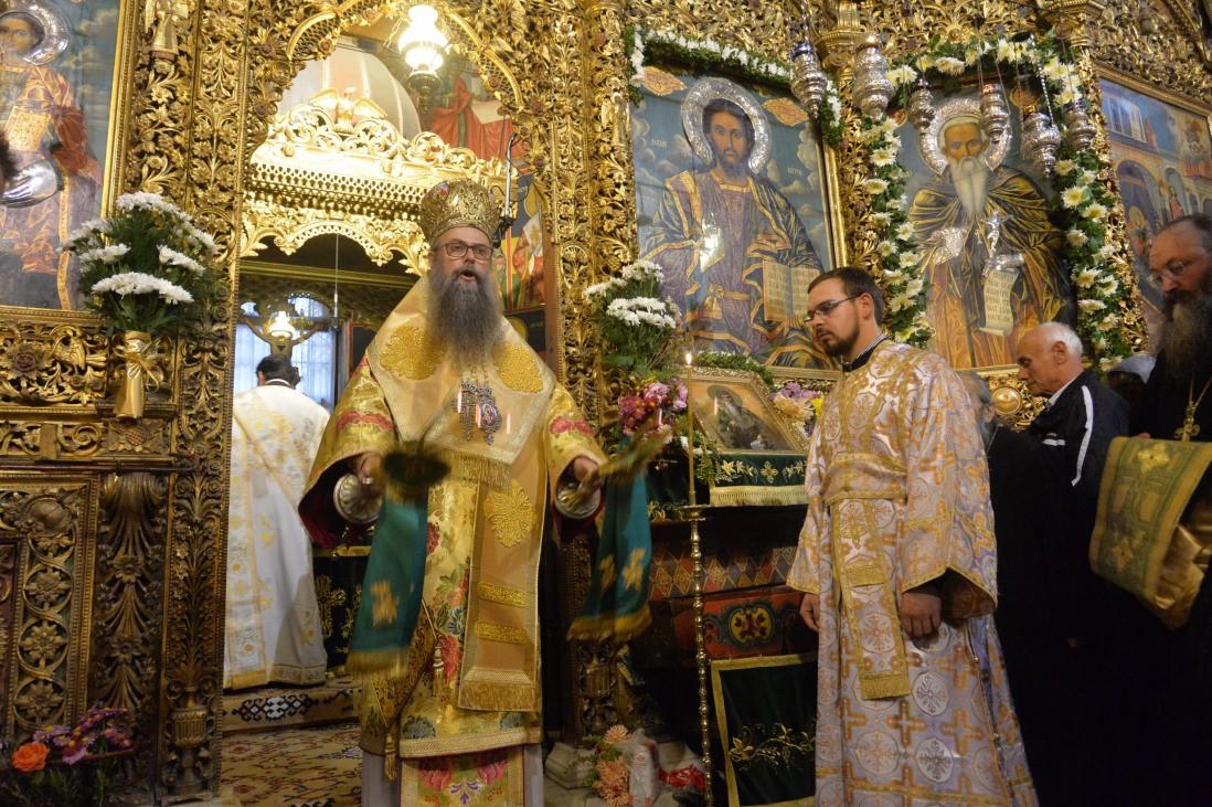 dsc_3253 Всемирното Православие - АРХИЕРЕЙСКА СВ. ЛИТУРГИЯ ПО ПОВОД ПРАЗНИКА НА РИЛСКИЯ МАНАСТИР