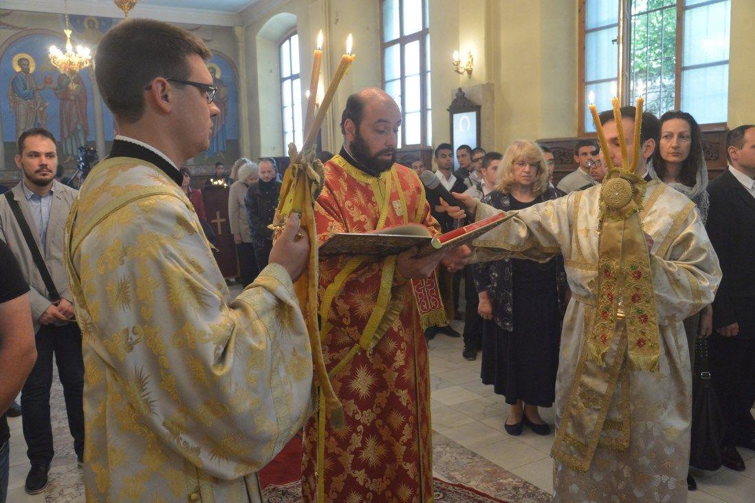phoca_thumb_l_dsc_9164 Всемирното Православие - ПРАЗНИК НА ПЛОВДИВСКАТА ДУХОВНА СЕМИНАРИЯ И ПРАВОСЛАВНАТА ДУХОВНА АКАДЕМИЯ
